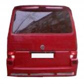 Volkswagen Transporter T4 Arka Tampon Giydirme (Boyalı)