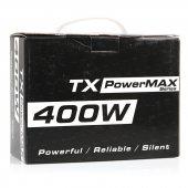 Tx Txpsu400c1 400w Power Max Serisi 12cm Güç Kaynağı