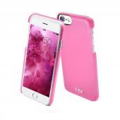 Sbs Color Feel İphone 6 6s 7 8 Pembe Kılıf