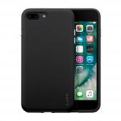 Laut Shield İphone 7 Plus Siyah Kılıf
