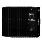 Gimoka Cremoso Nespresso Uyumlu Kapsül Kahve 10 X 12 Adet