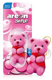 Areon Smıle Bubble Gum