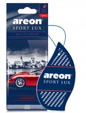 Areon Sport Lux Chrome