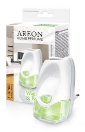 Areon Home Electrıc Water Lıly Bamboo