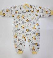 çocuk Uyku Tulumu Kız Ve Erkek Çocuk Zürafalı