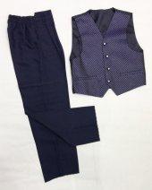 çocuk Takım Elbise, Yelek, Pantolon 104