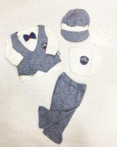 Erkek Bebek Mini Hastahane Seti Miniworld Boys 191