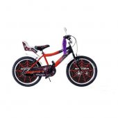 Ironstone 20 Jant Kapaklı Bisiklet Spiderman 7 11 Yaş