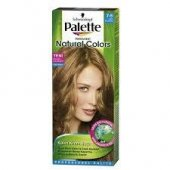Palette Natural Saç Boyası 7 5