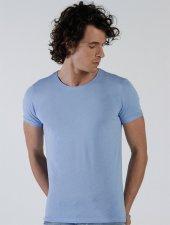 Ets 1728 B.mavi Erkek Tişört