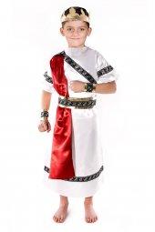 Roma Kralı Kostümü