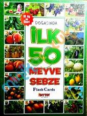 Ilk 50 Meyve Sebze 12 Ay Ve Üzeri