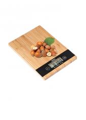 Sinbo Sks 4523 Bambu Dijital Mutfak Tartısı