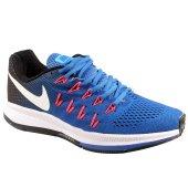 275 Nike Air Zoom Pegasus Mavi Erkek Günlük Ayakkabı