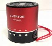 Vt 3057 Everton Bluetooth Müzik Kutusu, Fm, Usb, Sd , Aux, Müzik Player