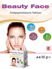 Beauty Sivilce Ve Leke Sabunu 10+2 Stand