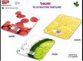Beurer Ks 19 Mutfak Tartıları Berry Lemon Fresh Seçenekleriyle