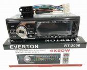 Everton Rt 2006 Bluetooth Usb, Sd, Fm , Aux Oto Teyp