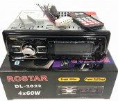 Dl 2022 4 Rostar Bluetooth, Usb, Sd, Fm, Aux, 4x60w, Oto Teyp