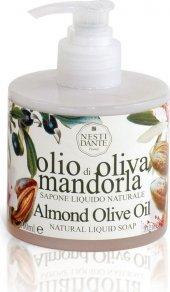 Nesti Dante Almond Olive Oil Sıvı Sabun 300 Ml