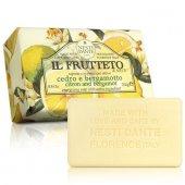 Nesti Dante Il Frutteto Citron & Bergamot Canland. Sabun 250 Gr