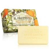 Nesti Dante Il Frutteto Olive And Tangerine Sabun 250 Gr