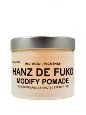 Hanz De Fuko Modify Pomade Parlak Saç Şekillendirici Wax 56 Gr