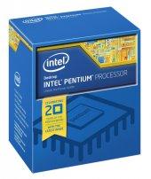 ıntel Pentium G4560 3m Cache, 3.50 Ghz Boxed
