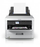 Epson Workforce Pro Wf C5210dw (220v), A4 Single F