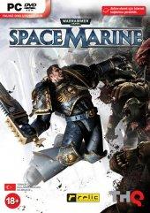 Pc Warhammer Space Marınes