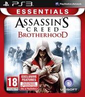 Psx3 Assassıns Creed Brotherhood