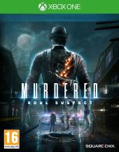 Xbox One Murdered Soul Suspect Standard