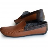Dyl Z100 Fabrikadan Halka Eko Rok Günlük Erkek Ayakkabı
