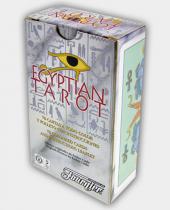 Tarot Kağıdı Eygptian