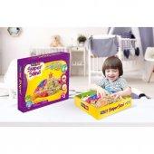 Play Toys Süper Sand Kinetik Kum Oyun Kumu