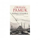 Resimli İstanbul Hatıralar Ve Şehir