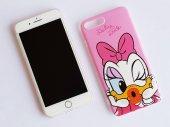 ı Phone 7 8 Pink Minnie Telefon Kılıfı