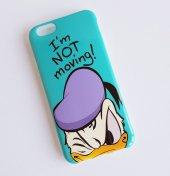 ı Phone 6 6s Blue Micky Telefon Kılıfı