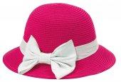 Bay Şapkacı Bayan Kurdeleli Şapka