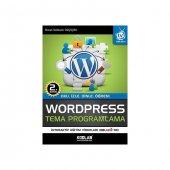Wordpress Tema Programlama Oku, İzle, Dinle, Öğren