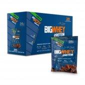 Bigjoy Sports Bigwhey Protein 924 Gr 28 Paket