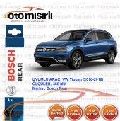 Volkswagen Tiguan Arka Silecek 2016 2018 Bosch Rear