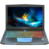 Casper Excalibur G750.7700 D110x Freedos Gaming Notebook