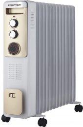 Premier Por 30tf Lodos 2900w 11 Dilimli Yağlı Radyatör