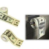 Dolar Euro Tuvalet Kağıdı