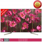 Sony Kd65xf9005 4k Uhd Hdr Android Led Tv