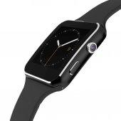 Iphone,samsung,lg Ips Ekran İos Android Kameralı Akıllı Saat