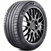 255 30r22 95y Xl Zr Pilot Sport 4s Michelin Yaz Lastiği