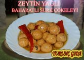 Zeytinyağlı Sürk Peyniri (800 Gr)