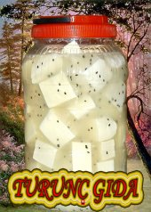 Beyaz Peynir Salamura Çörek Otlu İnek Sütü (1 Kg)